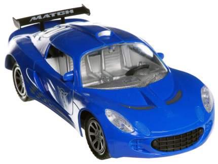 Машинка спортивная инерционная exceed speed Gratwest В62497