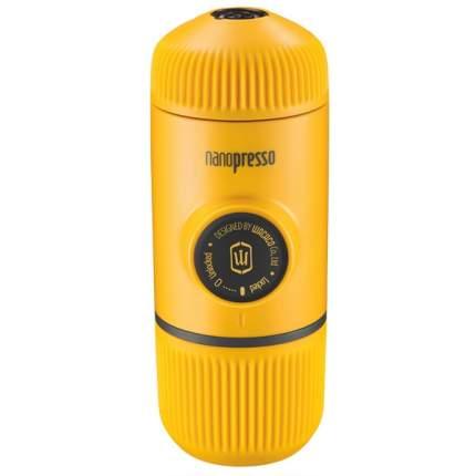 Термос Wacaco inhouse WCCN83 0,08 л желтый