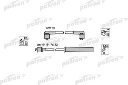 Комплект проводов зажигания PATRON PSCI1016