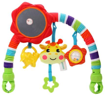 Дуга с игрушками Жирафик 939625
