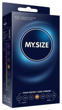 Презервативы My.Size р. 57 10 шт.