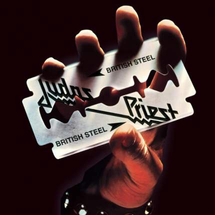 Judas Priest British Steel (CD)