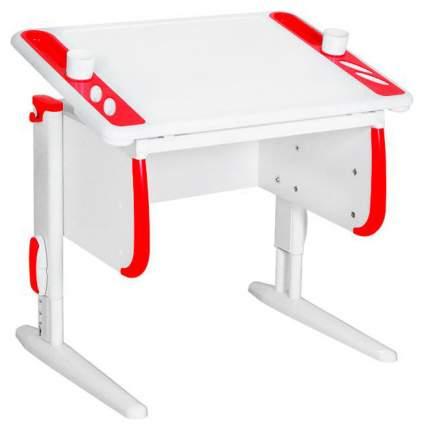 Парта Дэми Techno СУТ 26 04967-3 Белый/Красный