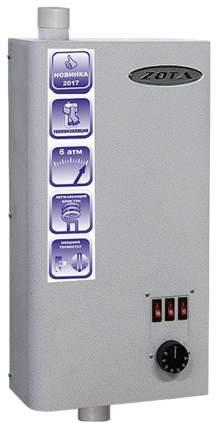 Электрический отопительный котел ZOTA Balance ZB 3468420007