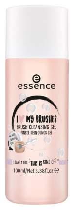 Гель для очистки кистей essence I Love My Brushes Cleansing Gel 100 мл