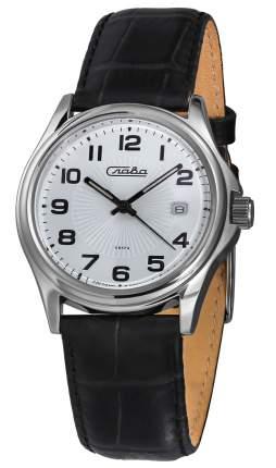 Наручные кварцевые часы Слава Традиция 1251379/2115-300