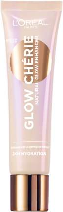 Хайлайтер L'Oreal Professionnel Glow Cherie Natural Glow Enhancer 01 Light 30 мл