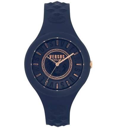Наручные часы кварцевые женские Versus VSPOQ4019