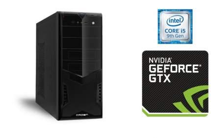 Игровой компьютер TopComp MG 5882567