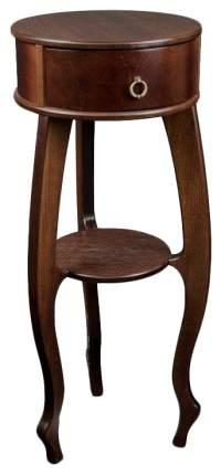 Консоль мебельная МЕБЕЛИК Берже 12 Темно-коричневый