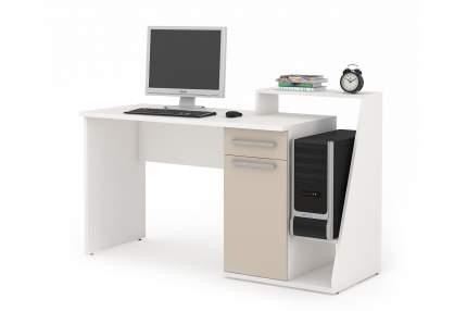 Компьютерный стол Hoff Фриско 80322890, белый