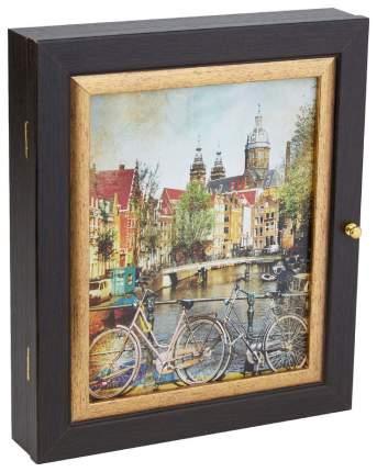 Ключница Hoff Велопрогулка по Амстердаму