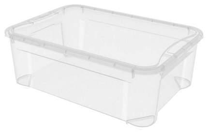 Ящик для хранения Econova Кристалл 31 л