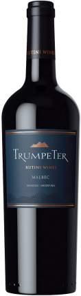 Вино Rutini  Trumpeter Malbec 2017