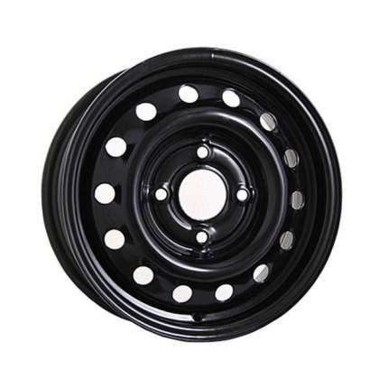 Колесные диски TREBL R15 6J PCD4x100 ET39 D56.6 9267379