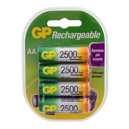 Аккумулятор GP 250AAHC-2DECRC4 888044