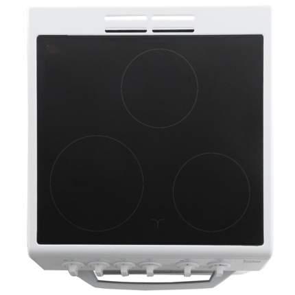 Электрическая плита Beko MCSS 47100 GW White