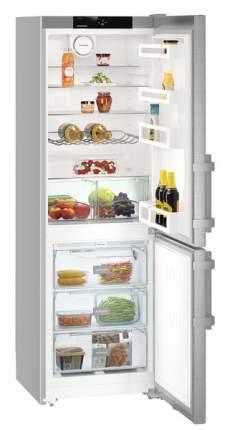 Холодильник LIEBHERR CNEF 3515 Silver/Grey