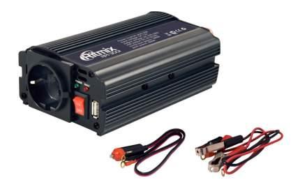 Автомобильный преобразователь напряжения Ritmix 12В-220В 300Вт 15115811