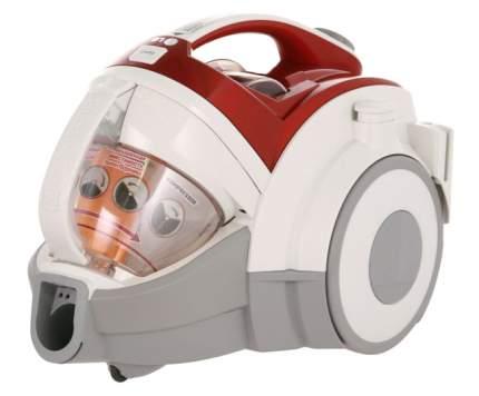 Пылесос LG Kompressor Lite VK89281R White/Red/Grey