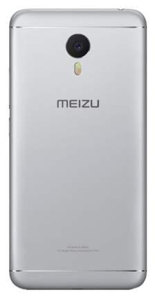 Смартфон Meizu M3 Note 16Gb Silver White