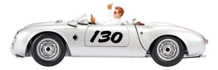 Автомобиль Schuco Porsche 550 James Dean 1:18