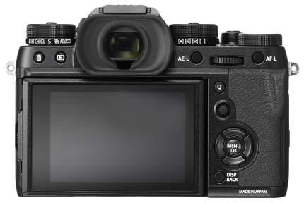 Фотоаппарат системный Fujifilm X-T2 Kit 18-55 Black