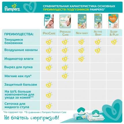 Подгузники Pampers Active Baby-Dry junior (11-16 кг), 150 шт.