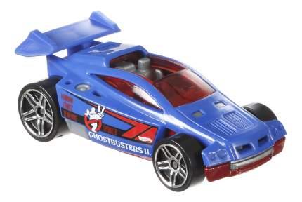 Машинка Hot Wheels Ghostbusters Diecast Cars DWD94 DWD98