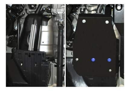 Защита бензобака АвтоБРОНЯ для Honda (111.02129.1)