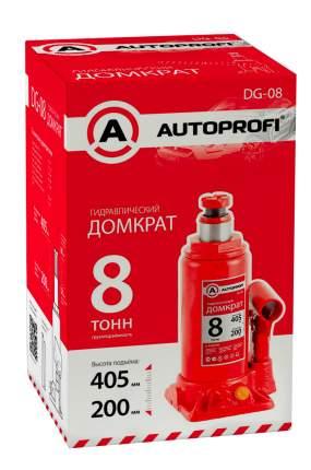 Домкрат гидравлический Autoprofi DG-08