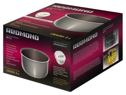 Чаша для мультиварки Redmond RIP-C3 Серый