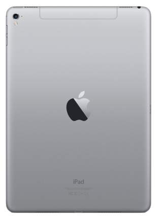 "Планшет Apple iPad Wi-Fi + Cellular 9.7"" 128Gb Space Grey (MP262RU/A)"