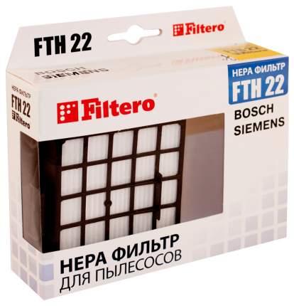 Фильтр для пылесоса Filtero FTH 22