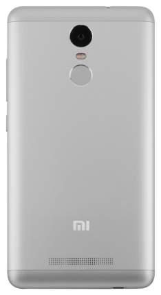 Смартфон Xiaomi Redmi Note 3 Pro 16Gb Silver