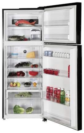 Холодильник Hitachi R-VG542PU3 GGR Black