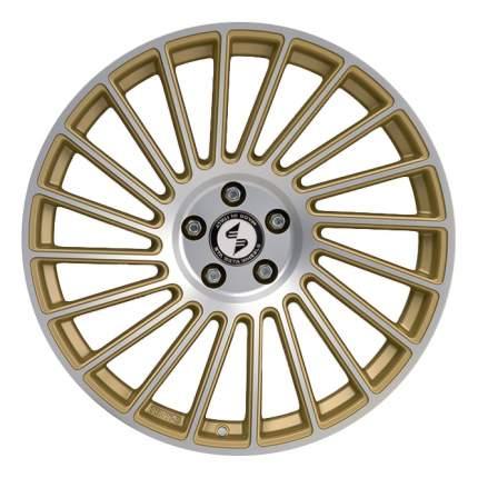 Колесные диски Eta Beta Venti-R R19 8.5J PCD5x112 ET45 D78.1 (WHS146186)
