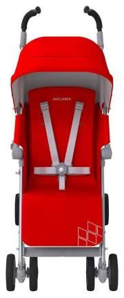 Прогулочная коляска Maclaren Techno XT Cardinal, Silver WM1Y070072
