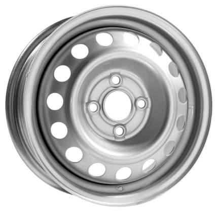 Колесные диски TREBL 8114 R15 6J PCD4x100 ET48 D54 (9112660)