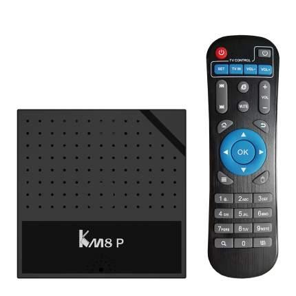 Приставка Смарт INVIN KM8P