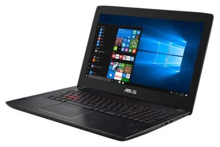 Ноутбук игровой Asus ROG FX502VM-FY248T