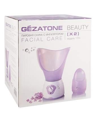 Сауна для лица Gezatone 105S