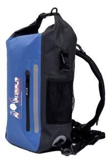 Рюкзак для плавания Amphibious Atom 15 л синий