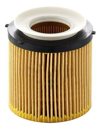 Фильтрующий элемент масляного фильтра MANN-FILTER HU8002Y