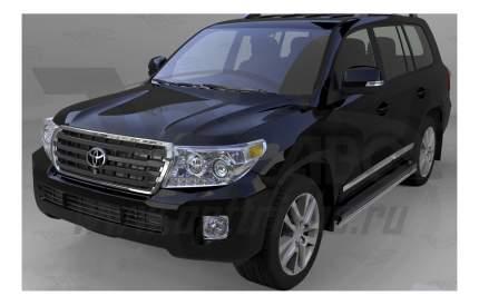 Защита порогов Can Otomotiv для Toyota, Lexus TOC2.43.3379