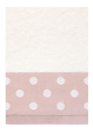 Полотенце универсальное Luxberry белый, розовый