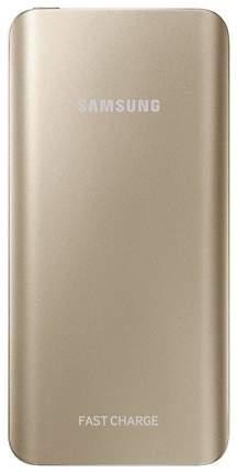 Внешний аккумулятор Samsung Samsung Starter Kit Galaxy S8+ 5200 мА/ч (EB-WG95EBBRGR) Gold