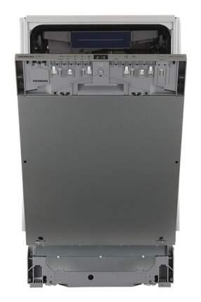 Встраиваемая посудомоечная машина 45 см Siemens iQ500 SR655X30MR