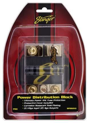 Дистрибьютор (распределитель) питания STINGER SPD8210 SPD8210