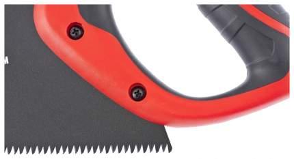 Ножовка по дереву MATRIX 23551